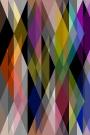 Cole & Son Geometric - Circus Wallpaper