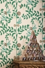 Cole & Son Whimsical Collection - Secret Garden Wallpaper - 2 Colours Available