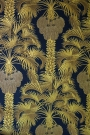 Cole & Son Martyn Lawrence Bullard Collection - Hollywood Palm Wallpaper - 4 Colours Available