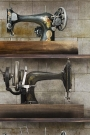 Mind The Gap The Factory Collection - The Machinist Wallpaper