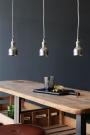 Miniature Bell Industrial Ceiling Light