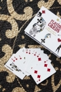 Playing Cards - With A Guide To 5 Forgotten Games