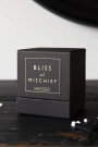 Rockett St George Scented Candles - Bliss And Mischief