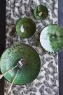 Authentic Tamegroute Large Bowl - 14cm