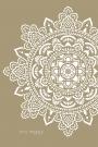 Holy Mandala Stencil For Walls & Floors