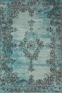 Revive Wool Rug - Blue
