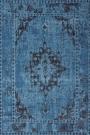 Revive Wool Rug - Cobalt