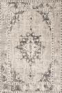 Revive Wool Rug - Grey