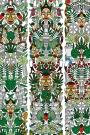 NLXL JOB-05 L'Afrique Archives Wallpaper by Studio Job