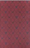 cutout Image of Barneby Gates Wallpaper - Fox & Hen - Brick
