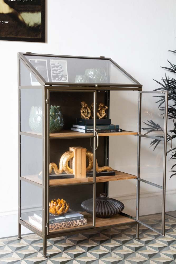 Display Cabinets Rockett St George