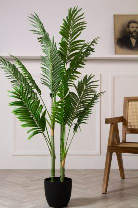 Image of the Faux Perfect Palm