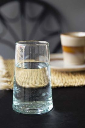 Le Verre Beldi Recycled Glass Tumbler