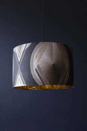 Mind The Gap Metropolis Pendant Ceiling Light