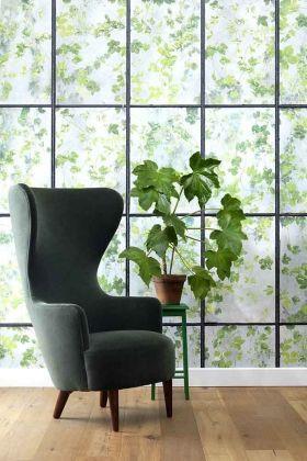 NLXL Labs Wallpaper - ERG 01 Greenhouse by Erik Gutter - ROLL