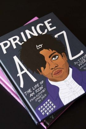 Prince A to Z: The life of an icon from Alphabet Street to Jay-Z