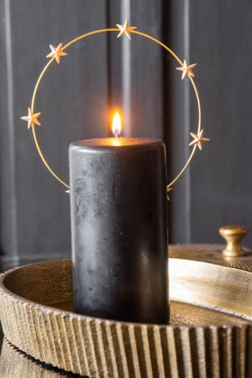 Candle Decoration - Halo