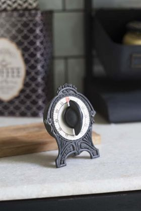 Image of the front of the Traditional Egg Timer
