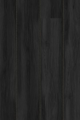 NLXL MRV-31 Wood Panel Wallpaper by Mr & Mrs Vintage - Black - ROLL