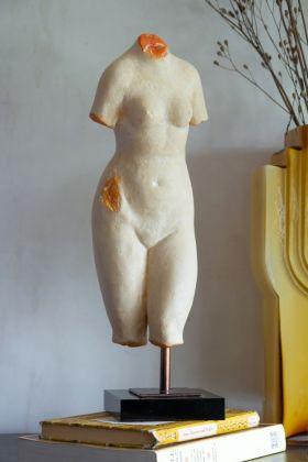 Lifestyle image of The Female Form Figurine