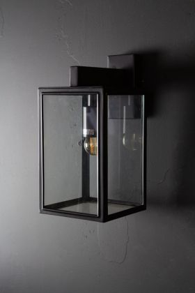 Image of the Outdoor Carriage Wall Light