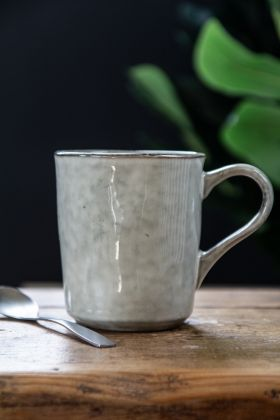 Image of the Sand Dunes Stoneware Mug