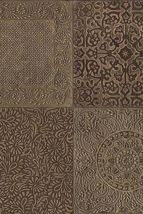 Cole & Son Martyn Lawrence Bullard Collection - Bazaar Wallpaper - Bronze 113/2007 - ROLL
