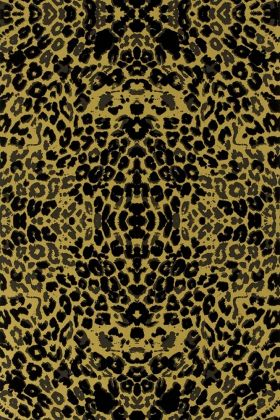 Christian Lacroix Belles Rives Collection - Santos Sospir Wallpaper - Dore PCL021/04 - ROLL