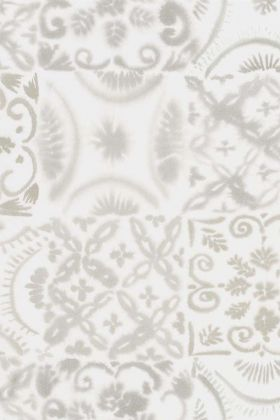 Designers Guild Majolica Collection - Pesaro Wallpaper - Birch PDG1021/04 - ROLL