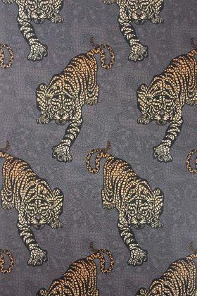 Matthew Williamson Tyger Tyger Wallpaper - Cacao W6542-01 - ROLL