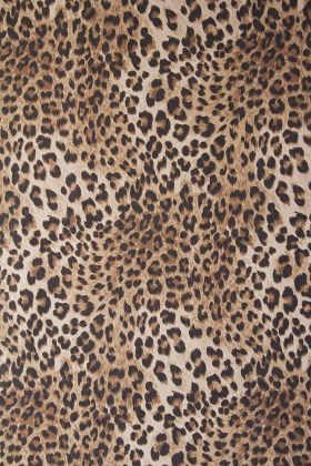 Rockett St George Leopard Love Leopard Print Wallpaper - ROLL