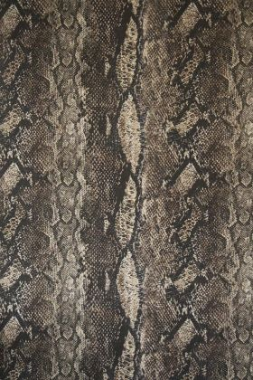 Rockett St George Sexy Snakeskin Wallpaper - ROLL