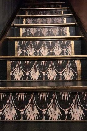 Anna Hayman Designs Pearl Wallpaper