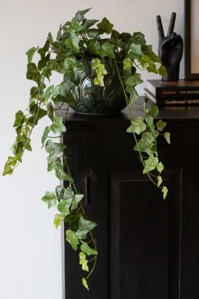 Lifestyle image of the Fabulous Faux Trailing Ivy Posy
