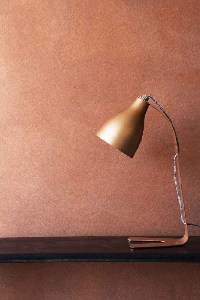 Craig & Rose Artisan Copper Effect Paint