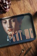 Lifestyle image of the Eat Me Tray