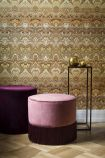 Engblad & Co Lounge Luxe Collection - Shangri-La Wallpaper - 2 Colours Available