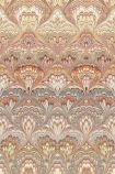 Engblad & Co Lounge Luxe Collection - Shangri-La Wallpaper - Peach & Pink 6387 - ROLL