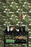 Mind The Gap Jardin Tropical Wallpaper - WP20104 - ROLL