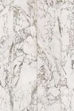 detail image of NLXL PHM-40A White Marble Wallpaper White No Joints By Piet Hein Eek