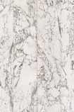 detail image of NLXL PHM-40A White Marble Wallpaper White No Joints By Piet Hein Eek - SAMPLE