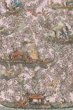 Mind The Gap Journey To Eden Wallpaper - WP20457 - Pink
