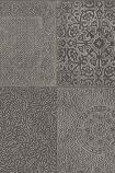 Cole & Son Martyn Lawrence Bullard Collection - Bazaar Wallpaper - Pewter 113/2005 - ROLL