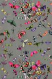 Christian Lacroix Nouveaux Mondes Collection - Mariposa Wallpaper - Perle PCL666/02 - ROLL