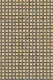 Cole & Son Geometric II - Mosaic Wallpaper - Black & Gold 105/3013 - SAMPLE