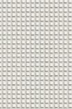 Cole & Son Geometric II - Mosaic Wallpaper - White & White 105/3015 - SAMPLE