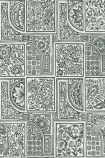 Cole & Son Mariinsky - Bellini Wallpaper - Black & White 108/9046 - SAMPLE
