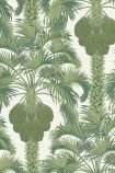 Cole & Son Martyn Lawrence Bullard Collection - Hollywood Palm Wallpaper - Leaf Green 113/1004 - ROLL