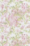 Christian Lacroix Au Thèâtre Ce Soir Collection - Exotisme Wallpaper - Tomette PCL1006/03 - ROLL