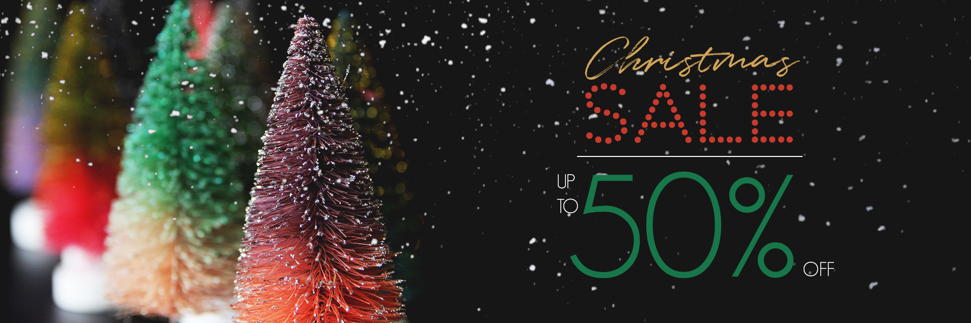 Rockett St George Christmas Sale